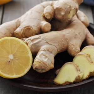 Citrus Ginger