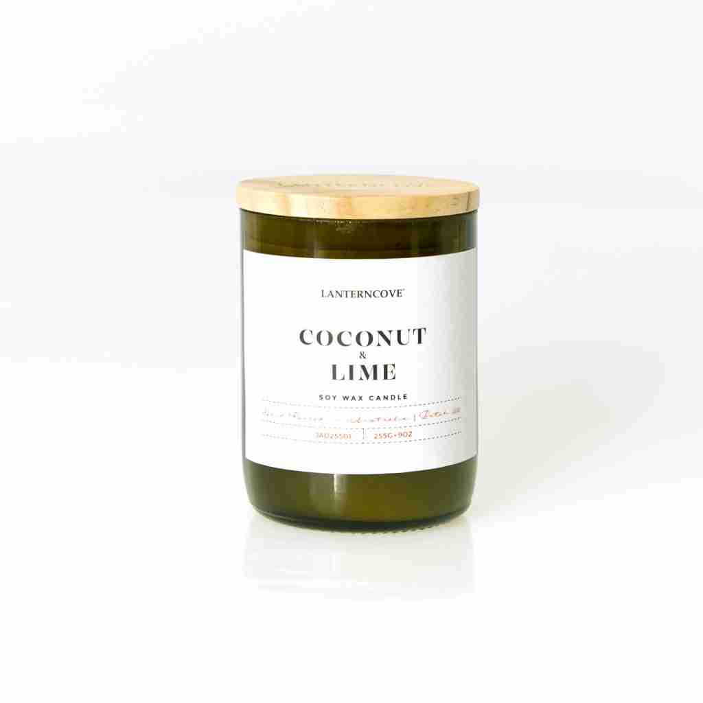 Jade Coconut Lime SMALL