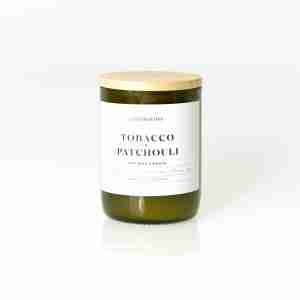 Jade Tobacco Patchouli SMALL